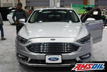 Best Synthetic Oil Transmission Fluid And Capacity For My 2017 Ford Fusion