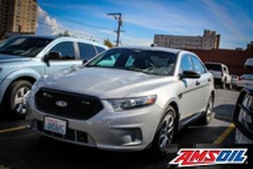 2013 ford police interceptor sedan owners manual