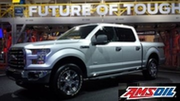 Motor oil designed for your 2017 FORD TRUCKS F150 PICKUP