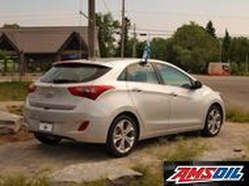 Best Synthetic Oil Transmission Fluid And Capacity For My 2017 Hyundai Elantra Gt