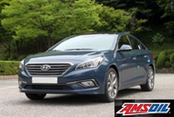 Best Synthetic Oil Transmission Fluid And Capacity For My 2017 Hyundai Sonata