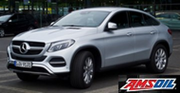 Motor oil designed for your 2017 MERCEDES BENZ GLE350