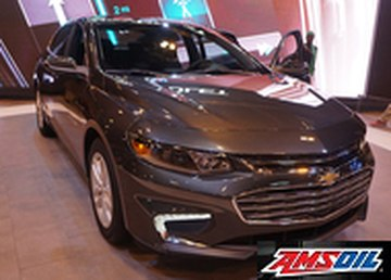 Motor oil designed for your 2018 FORD FUSION