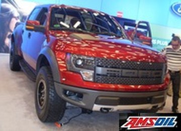 Best Synthetic Oil Transmission Fluid And Capacity For My  Ford Trucks F Raptor