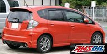 Motor oil designed for your 2018 HONDA FIT