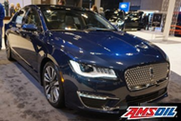 Motor oil designed for your 2018 LINCOLN CONTINENTAL