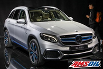 Motor oil designed for your 2018 MERCEDES BENZ GLC300