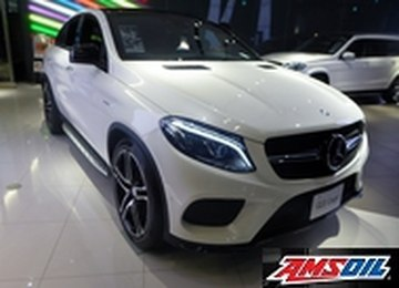 Motor oil designed for your 2018 MERCEDES BENZ GLE43 AMG