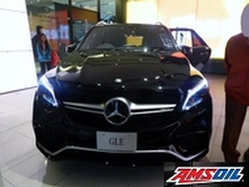 Motor oil designed for your 2018 MERCEDES BENZ GLE63 AMG S