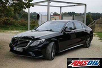 Motor oil designed for your 2018 MERCEDES BENZ S63 AMG
