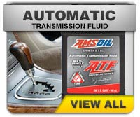 Automatic transmission fluid fitting FORD MUSTANG