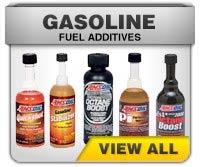 Gasoline additives