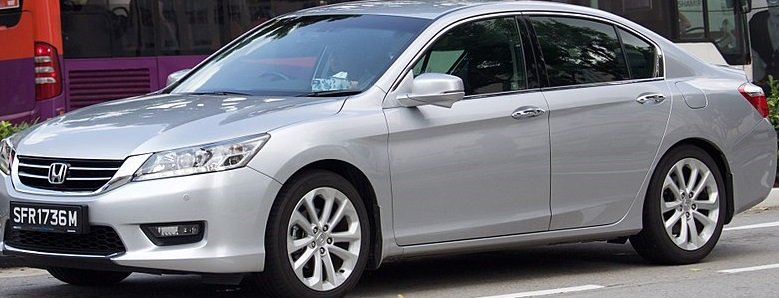 honda accord 2014 picture