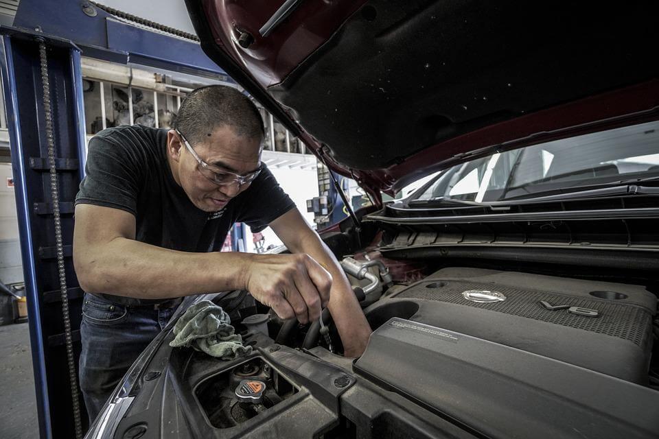 car mechanic 2
