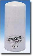 AMSOIL SDF - Super Duty Filter