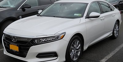 2018 best synthetic oil change for honda accord