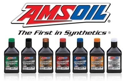 best synthetic oil ever!